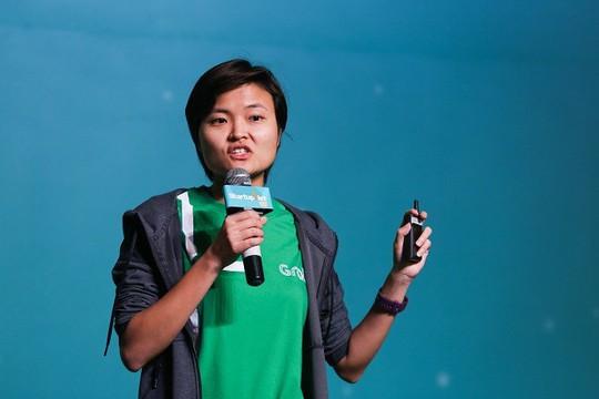Những nữ nhân dẫn dắt startup kỳ lân ở châu Á - Ảnh 2.