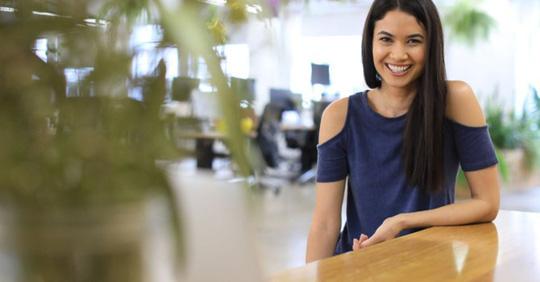 Những nữ nhân dẫn dắt startup kỳ lân ở châu Á - Ảnh 1.