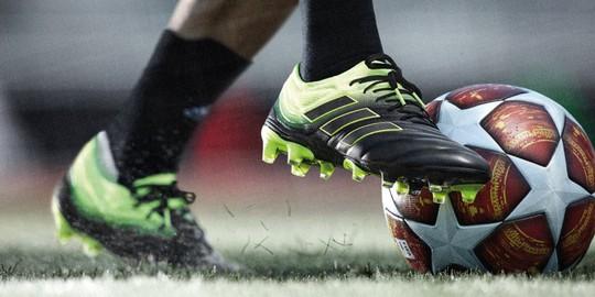 """Adidas Exhibit Pack – chính thức """"chào sân"""" tại Việt Nam - Ảnh 1."""