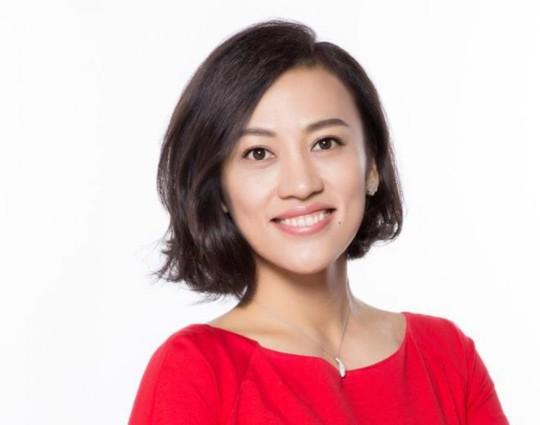 Những nữ nhân dẫn dắt startup kỳ lân ở châu Á - Ảnh 4.