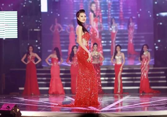 Tiếc thương người mẫu Kim Anh qua đời vì ung thư - Ảnh 1.