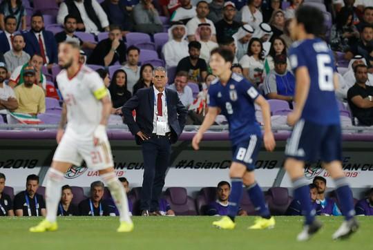 Vì sao Nhật Bản thắng dễ Iran? - Ảnh 2.