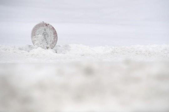 Những khung cảnh mùa đông tuyết phủ trắng xóa đẹp như cổ tích - Ảnh 14.