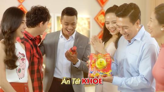 Truyền thông Tết 2019: Giới trẻ đang được quan tâm đặc biệt từ các thương hiệu - Ảnh 3.
