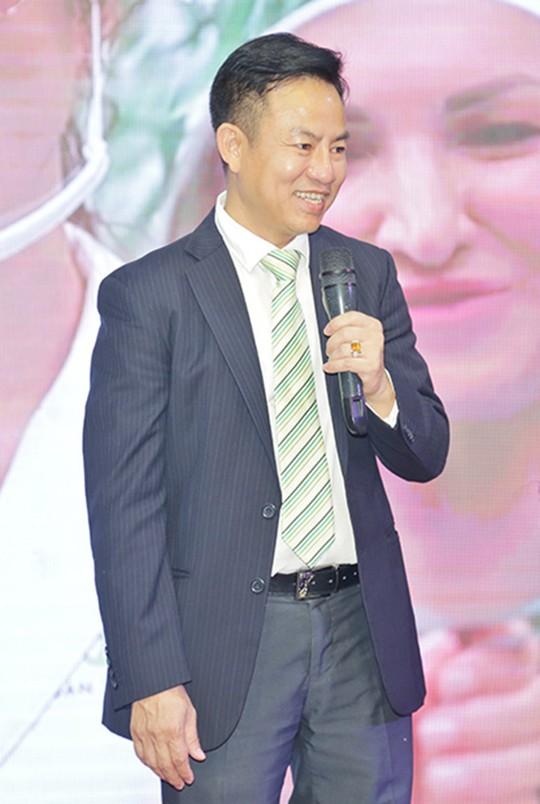 Ca sĩ Sơn Tuyền giữ mãi nét thanh xuân với mỹ phẩm Skin Nutrient  - Ảnh 8.