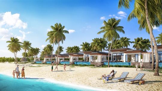Reuters: Mövenpick Resort Waverly Phú Quốc sẽ nâng tầm du lịch nghỉ dưỡng đảo Ngọc - Ảnh 2.