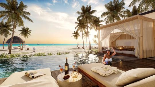 Reuters: Mövenpick Resort Waverly Phú Quốc sẽ nâng tầm du lịch nghỉ dưỡng đảo Ngọc - Ảnh 3.