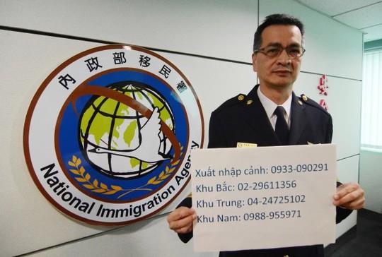 Giết đồng hương, lao động người Việt ngồi tù ở Đài Loan - Ảnh 1.