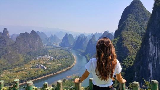 Thăm 7 cổ trấn Trung Quốc ngàn năm tuổi đẹp ngất ngây - Ảnh 7.