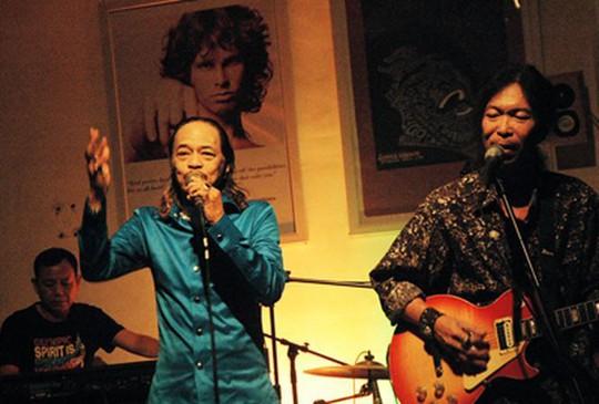 Ca sĩ Đức Vượng - Bô lão pop-rock qua đời - Ảnh 2.