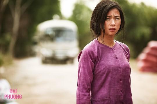 Ngô Thanh Vân bác bỏ tin phim Hai Phượng bị cấm chiếu vì nhiều cảnh bạo lực - Ảnh 3.