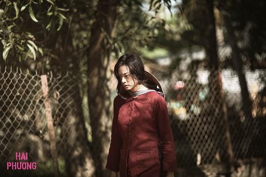 Ngô Thanh Vân bác bỏ tin phim Hai Phượng bị cấm chiếu vì nhiều cảnh bạo lực - Ảnh 2.