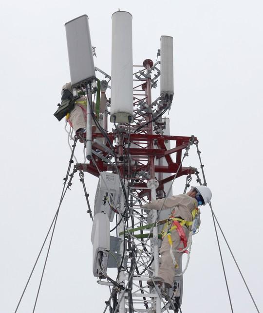 Sẽ không để nghẽn mạng 4G dịp Tết Nguyên đán - Ảnh 1.