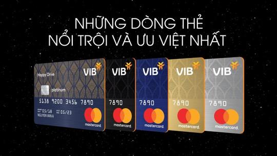 Tạp chí tài chính uy tín của Anh đánh giá cao thẻ tín dụng VIB - Ảnh 2.