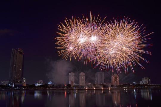 Bật mí nhiều nét mới tại Lễ hội Pháo hoa quốc tế Đà Nẵng 2019 - Ảnh 2.