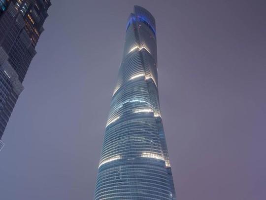 5 tòa nhà chọc trời đang cao nhất thế giới - Ảnh 3.