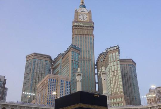 5 tòa nhà chọc trời đang cao nhất thế giới - Ảnh 5.