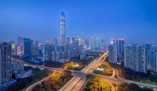 5 tòa nhà chọc trời đang cao nhất thế giới - Ảnh 8.