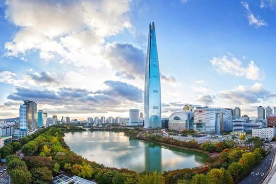 5 tòa nhà chọc trời đang cao nhất thế giới - Ảnh 9.