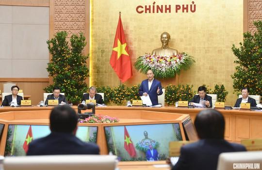Thủ tướng: Cái gì làm được cho dân trước Tết tranh thủ làm ngay