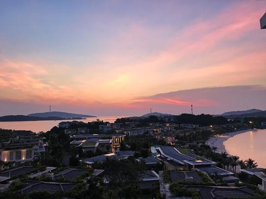 Giải mã cơn sốt nghỉ dưỡng tại Nam Phú Quốc trong giới blogger du lịch quốc tế - Ảnh 10.