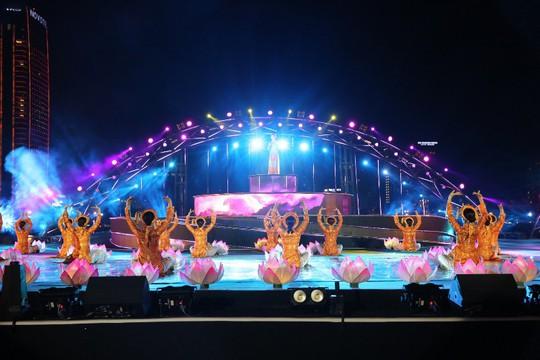 Bật mí nhiều nét mới tại Lễ hội Pháo hoa quốc tế Đà Nẵng 2019 - Ảnh 1.