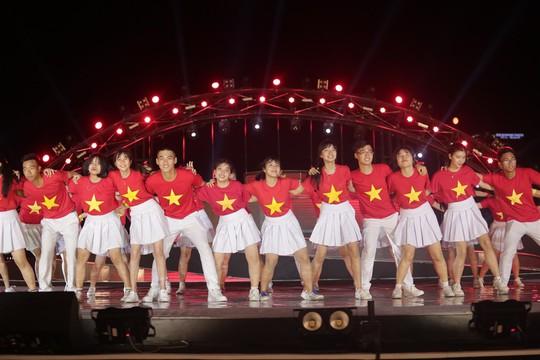 Bật mí nhiều nét mới tại Lễ hội Pháo hoa quốc tế Đà Nẵng 2019 - Ảnh 5.