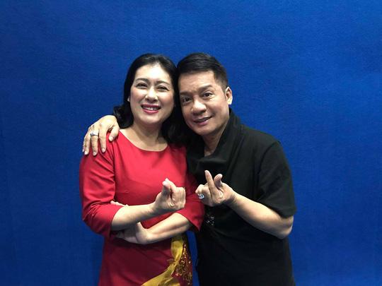 Nghệ sĩ Minh Nhí – Thanh Thủy đau đầu khi nghĩ về chiến lược đào tạo diễn viên trẻ - Ảnh 2.