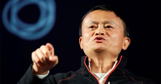 Vì sao tỷ phú Jack Ma không thu nạp người giỏi? - Ảnh 1.