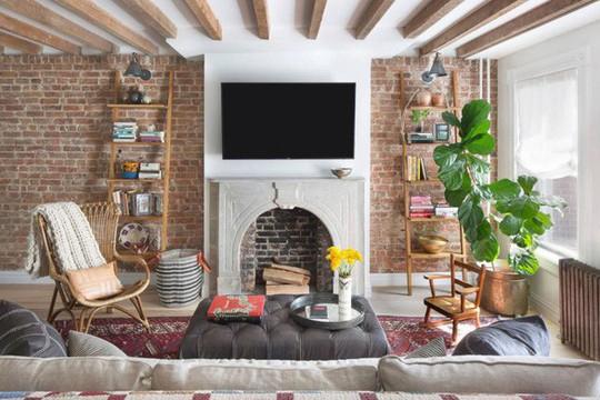 Những xu hướng thiết kế nội thất mới nhất cho năm 2019 - Ảnh 1.