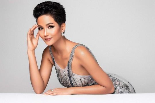 """H'Hen Niê: Thế giới trầm trồ về """"nàng Cinderella của Việt Nam - Ảnh 3."""