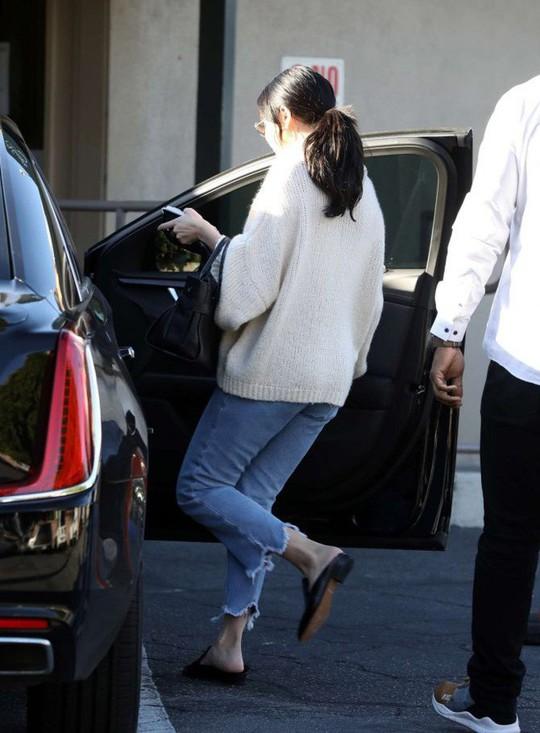 Giảm cân thần tốc như Selena Gomez - Ảnh 2.