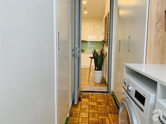 Căn hộ 120m² đẹp dịu dàng đến từng góc nhỏ - Ảnh 25.
