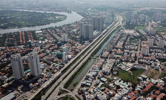 Bộ Chính trị đồng ý chủ trương điều chỉnh tổng mức đầu tư metro số 1 và 2 - Ảnh 1.