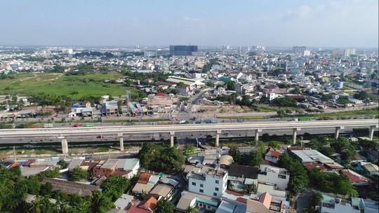 Bộ Chính trị đồng ý chủ trương điều chỉnh tổng mức đầu tư metro số 1 và 2 - Ảnh 3.