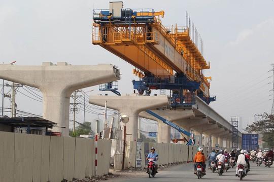 Bộ Chính trị đồng ý chủ trương điều chỉnh tổng mức đầu tư metro số 1 và 2 - Ảnh 4.
