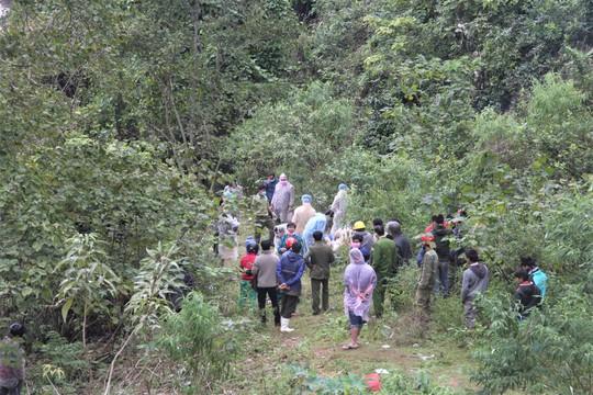 Phát hiện thi thể người đàn ông nổi trên sông Đakrông - Ảnh 1.