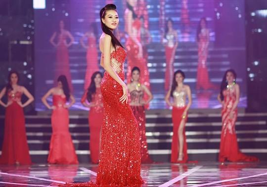 Người mẫu Kim Anh bị ung thư buồng trứng giai đoạn cuối - Ảnh 2.