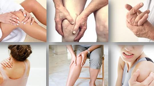 Người bị bệnh xương khớp có nên tập thể dục? - Ảnh 1.
