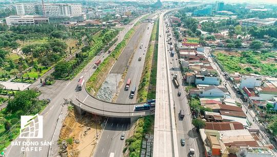 Những đại dự án giao thông trong 2019 - Ảnh 1.
