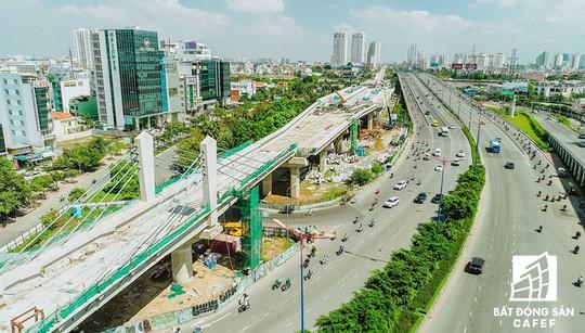 Những đại dự án giao thông trong 2019 - Ảnh 3.