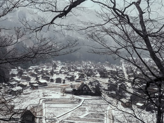 Tới Nhật Bản thăm làng cổ, nơi bộ truyện Doraemon ra đời - Ảnh 11.