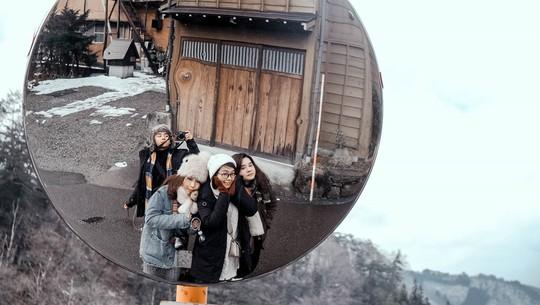 Tới Nhật Bản thăm làng cổ, nơi bộ truyện Doraemon ra đời - Ảnh 16.