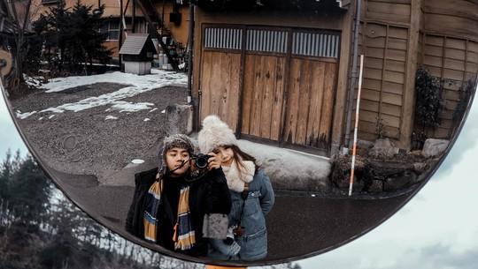 Tới Nhật Bản thăm làng cổ, nơi bộ truyện Doraemon ra đời - Ảnh 19.