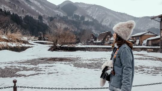 Tới Nhật Bản thăm làng cổ, nơi bộ truyện Doraemon ra đời - Ảnh 20.