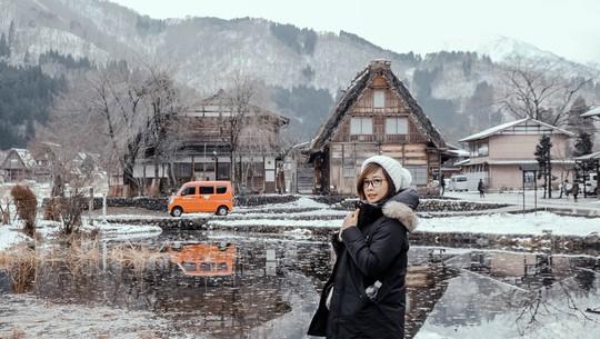Tới Nhật Bản thăm làng cổ, nơi bộ truyện Doraemon ra đời - Ảnh 22.