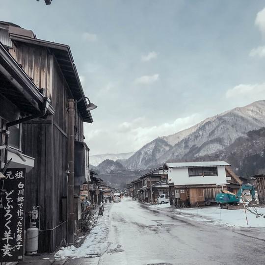 Tới Nhật Bản thăm làng cổ, nơi bộ truyện Doraemon ra đời - Ảnh 27.