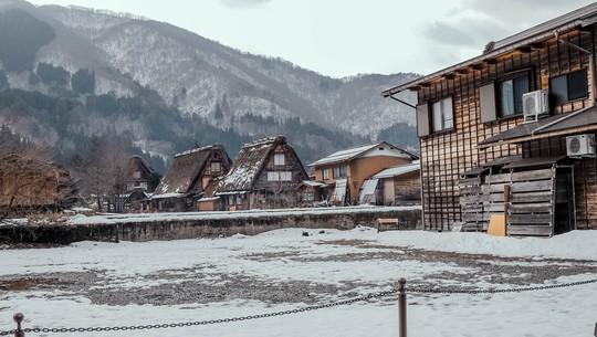 Tới Nhật Bản thăm làng cổ, nơi bộ truyện Doraemon ra đời - Ảnh 4.