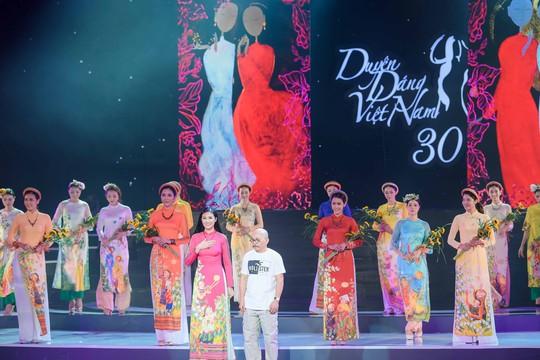Kiểm chứng khả năng thiết kế của hoa hậu Ngọc Hân - Ảnh 2.