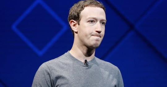 Mark Zuckerberg dừng bán cổ phiếu Facebook để duy trì quyền lực - Ảnh 1.